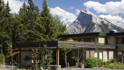 The Juniper Hotel and Bistro - Banff