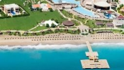Hotel Ela Quality Resort 5 Hrs Star Hotel In Belek
