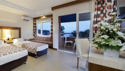 Hotel Justiniano Club Alanya – All Inclusive - Alanya