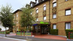 Hotel ibis Styles London Walthamstow - London
