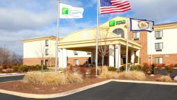 Holiday Inn Express CHARLES TOWN - Charles Town (West Virginia)
