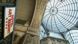 Hotel Art Resort Galleria Umberto - Napels