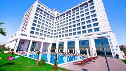 The Green Park Pendik Hotel & Convention Center - Istanbul
