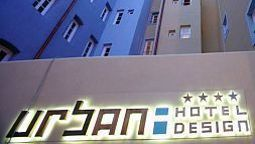 Urban Hotel Design - Triest