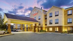 Fairfield Inn & Suites Lafayette South - Lafayette (Louisiana)