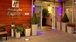 Holiday Inn Express BIRMINGHAM - REDDITCH - Redditch