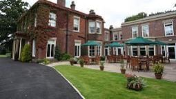 Hotel Farington Lodge - Preston