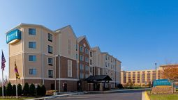 Hotel Staybridge Suites BALTIMORE BWI AIRPORT - Linthicum (Maryland)