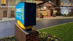 Vista exterior Staybridge Suites BALTIMORE BWI AIRPORT