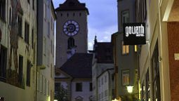 Hotel Goliath am Dom - Ratisbonne