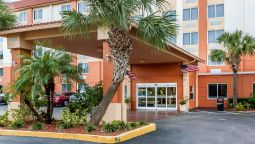 Comfort Inn St Petersburg North - St Pete Beach (Florida)