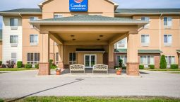 Comfort Inn and Suites Rockport - Rockport (Indiana)