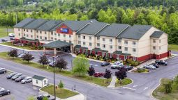 Comfort Inn and Suites adj to Akwesasne - Hogansburg (New York)