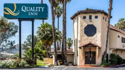 Quality Inn Fallbrook I-15 - Temecula (California)