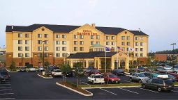 Hilton Garden Inn Plymouth - Plymouth (Massachusetts)