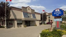Canadas Best Value Inn Toronto - Toronto