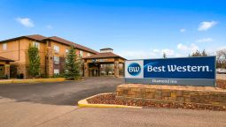 Best Western Diamond Inn - Three Hills