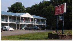 Red Carpet Inn and Suites Plymouth - Plymouth (New Hampshire)
