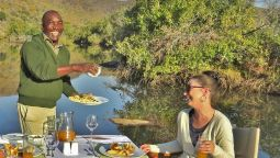 Hotel Kaingo Game Reserve - Vaalwater