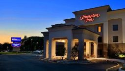 Hampton Inn Nanuet - Nanuet (New York)