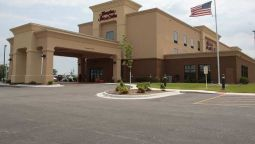 Hampton Inn & Suites Moline-Quad City Int'l Aprt - Moline (Illinois)