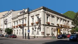 Hotel Fortuna - Cracovia