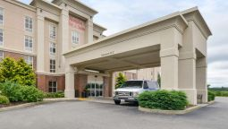 Hampton Inn & Suites Plymouth - Plymouth (Massachusetts)