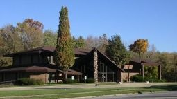 Hotel Riverbank Lodge - Petersburg (Illinois)