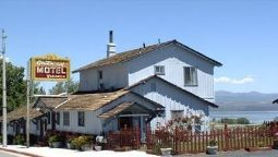 Yosemite Gateway Motel - Lee Vining (Kalifornien)