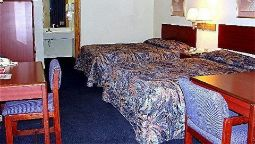 Zapata/Falcon Executive Inn - Raymondville (Texas)