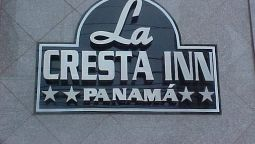 La Cresta Inn - Panama City