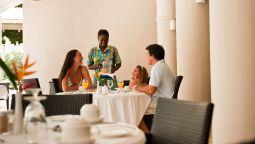 Restaurant Almond Casuarina Beach Resort