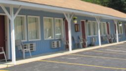 BUDGET INN WARRENSBURG - Warrensburg (New York)