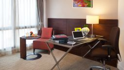 Hotel Somerset Grand Hanoi - Hanoi