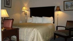 Albany Airport Cocca's Inn & Suites Wolf Rd - Albany (New York)