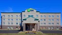 Holiday Inn Express SYRACUSE-FAIRGROUNDS - Camillus (New York)