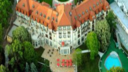 Thermia Palace Ensana Health Spa Hotel - Piestany