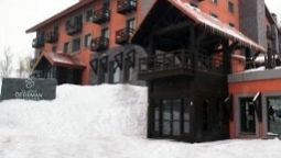 Hotel Dedeman Ski Lodge - Erzurum