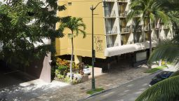 Hotel Aqua Bamboo Waikiki - Honolulu (Hawaii)