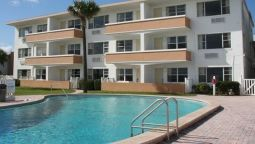 Hotel Driftwood Beach Resort - Ormond Beach (Florida)