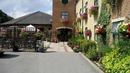 The Corn Mill Lodge Hotel - Leeds