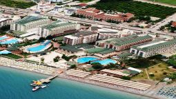 Lims Bona Dea Beach Hotel – All Inclusive - Kemer