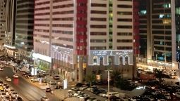 Hotel City Seasons Al Hamra - Abu Dhabi