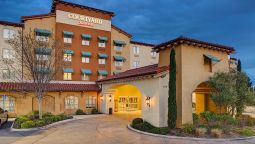 Hotel Courtyard Paso Robles - Paso Robles (Kalifornien)