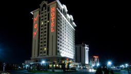 WOW Airport Hotel - Estambul