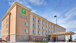 Holiday Inn Express HASTINGS - Hastings (Nebraska)