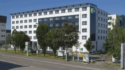 Buitenaanzicht Holiday Inn Express STUTTGART AIRPORT