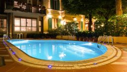 Hotel Reale - Montecatini-Terme