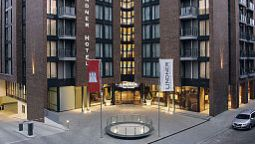 Lindner Hotel Am Michel - Hamburg