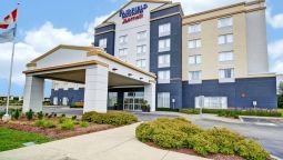 Fairfield Inn & Suites Guelph - Guelph
